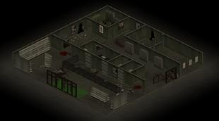 Gun store Calt