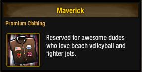 Maverickclothing