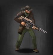 Survivor m60e6