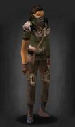 Tlsdz bandit mask equipped
