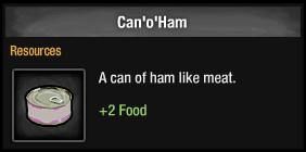 Can'o'Ham