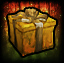 Tlsdz golden gift icon