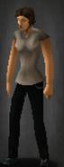 Survivor police pants