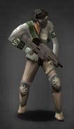 Survivor xmr15