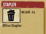 Tlsuc stapler