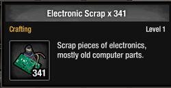 ElectronicScrap