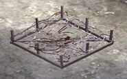 Wire Trap level 3