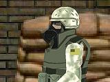 Sgt. Williams