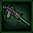 Scoped M-417 (New)
