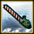White Z-Mas Tree Trimmer icon