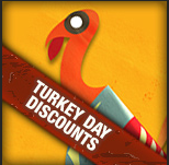 Tlsdz thanksgiving sale 2014