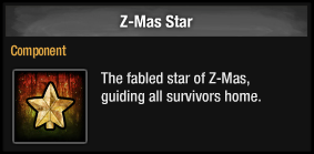 Z-Mas Star