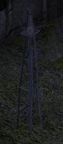 Radio tower