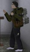 Survivor Outfit