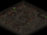 Warehouse (TLS:DZ)