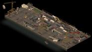 Docks aalt