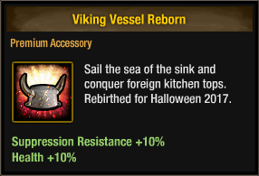 Viking Vessel Reborn