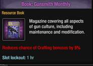 Gunsmith neg
