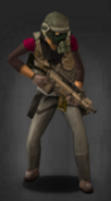 Survivor g36a3 equipped