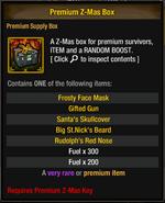 Tlsdz premium z-mas box 2