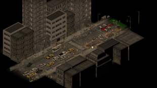 Street Var 3