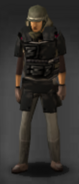 Survivor recon armor