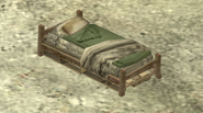 Bed level 4-5