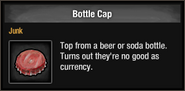 Bottle Cap