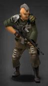 Survivor - M16A2 - Scoped