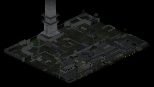 Monument herc calt