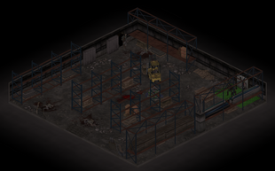 Small warehouse aalt