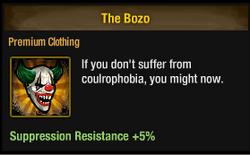 Tlsdz The Bozo