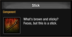Tlsdz stick
