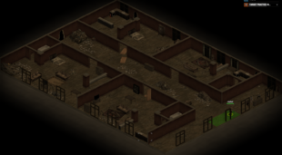 Large Residence (variant B)