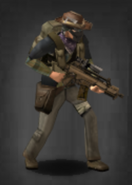 Survivor g36a3 scoped