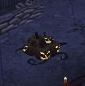 Tlsdz pile o lanterns night