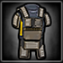 Engineer armor icon