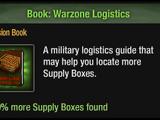 Warzone Logistics