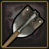 Terrible Entrenching Tool icon