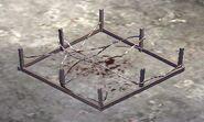 Wire Trap level 1