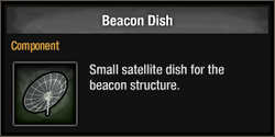 Beacon Dish