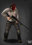 M40 survivor
