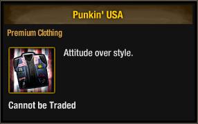 Punkin' USA