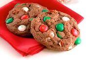 Cookies xmas