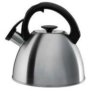 Kettle iron