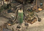 Lvl 2 FUEL-Generator