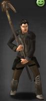 Survivor - The Harvester