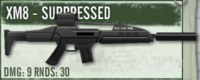 Xm8suppressed