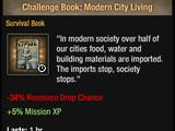 Modern City Living