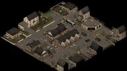 Suburban block a